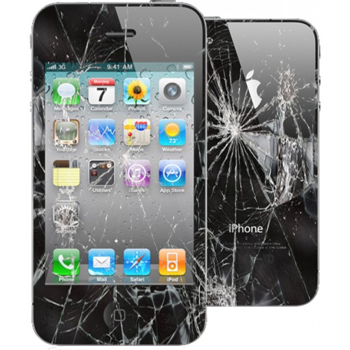sell broken iphone sell iphone 4 how much is my apple 12936