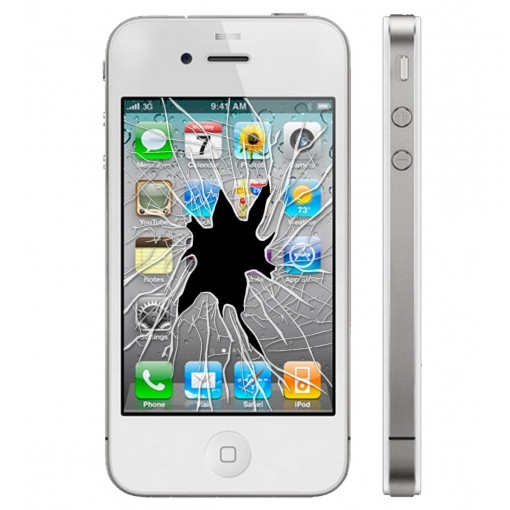 Sell My Cracked iPhone 4S