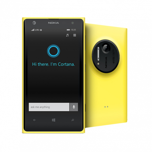 Sell My Lumia 1020