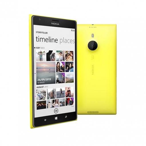 Sell My Lumia 1520