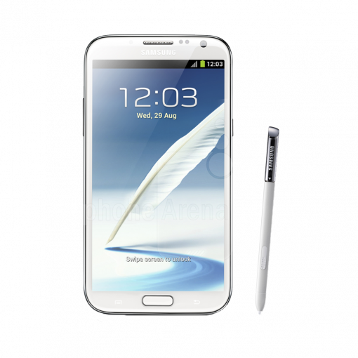 Sell My Galaxy Note 2