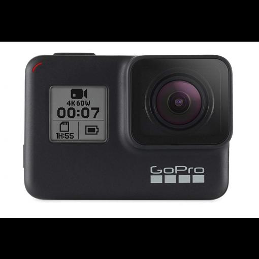 GoPro Hero 7 Black | 2018