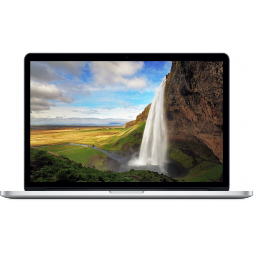 "Sell My 17"" Macbook Pro"