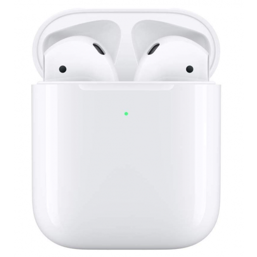 Sell My Apple Airpods 2 with Wireless Charging Case