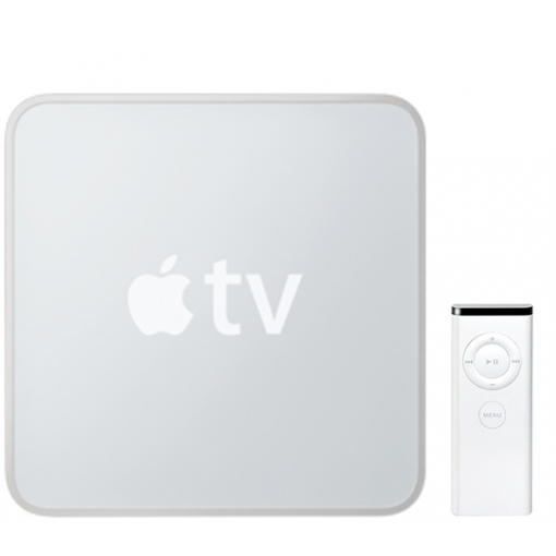 Sell My Apple TV 1st Gen