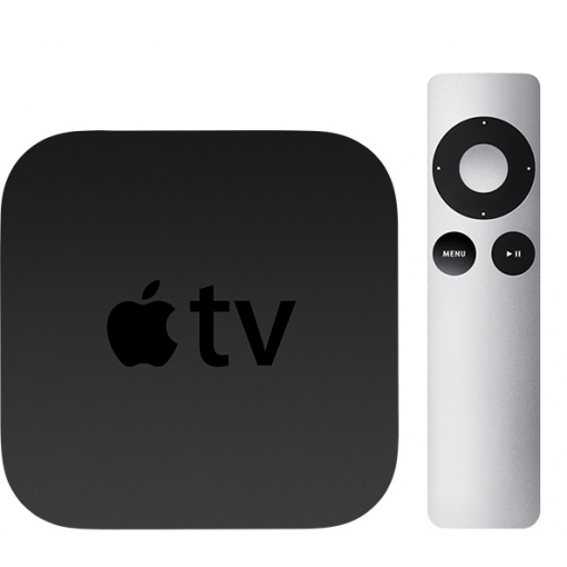 Sell My Apple TV 2nd Gen