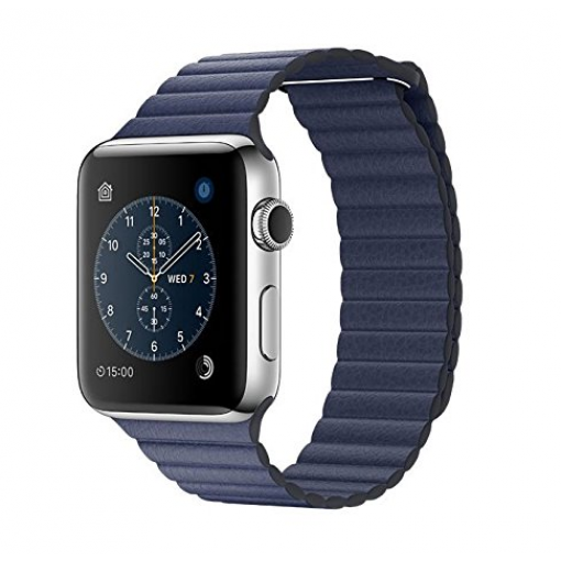 Series 2 (Stainless) Apple Watch