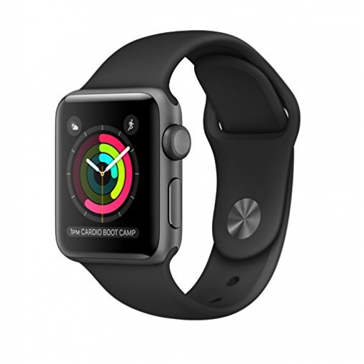 Series 2 (Aluminum) Apple Watch