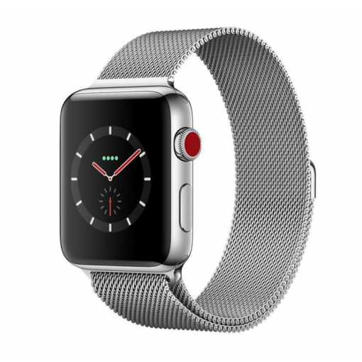 Series 3 (Stainless) Apple Watch