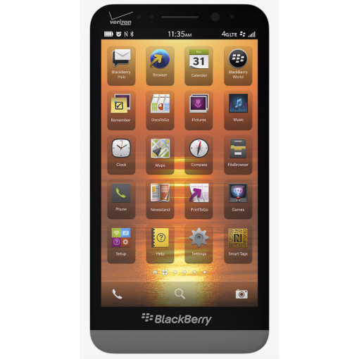 Sell My Blackberry Z30