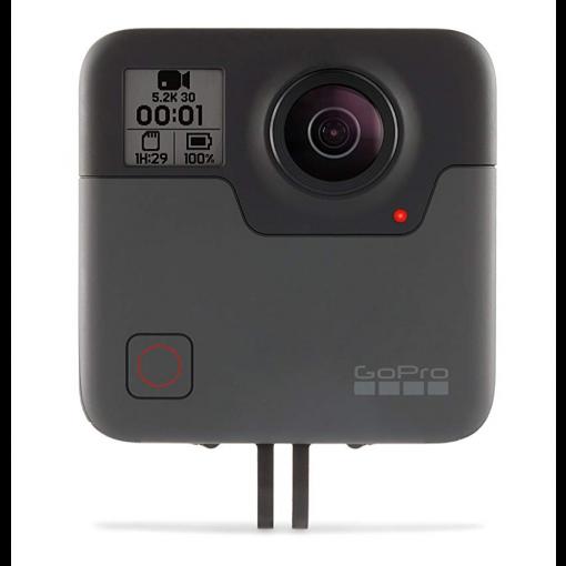 GoPro Fusion 360 Degree Camera | 2017