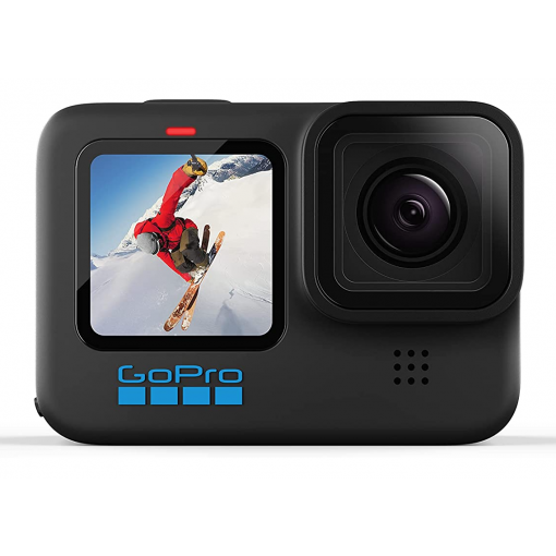 GoPro Hero10 Black   2021