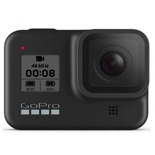 GoPro Hero 8 Black | 2019