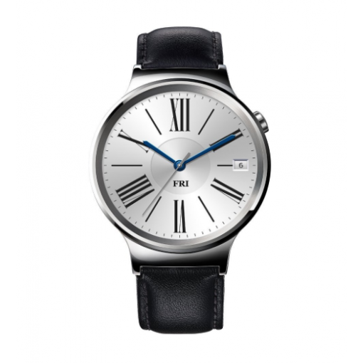 Huawei Watch Leather Strap