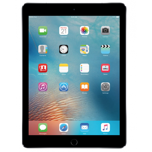 Sell My iPad 5 (2017 Model)