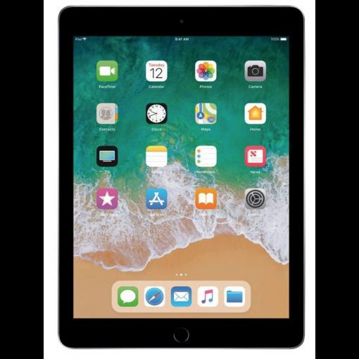 Sell My iPad 6 (2018 Model)