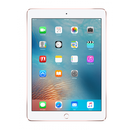 Sell My iPad Pro 9.7