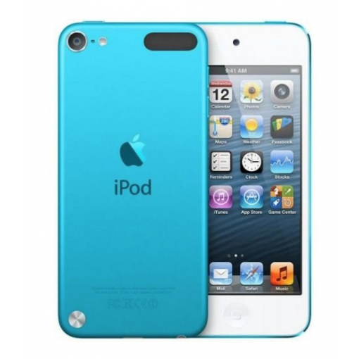 Sell My iPod Touch 5th Gen