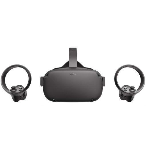 Sell My Oculus Quest