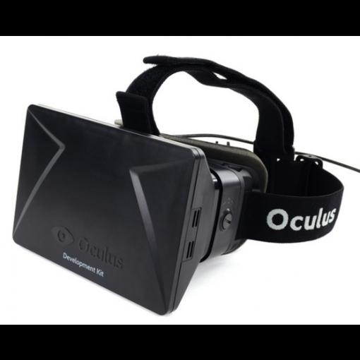 Sell My Oculus Rift DK1