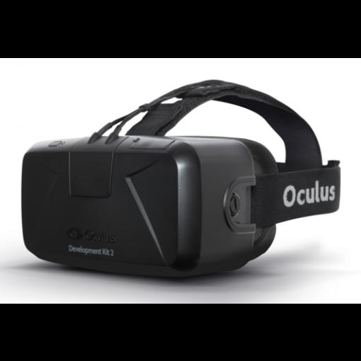 Sell My Oculus Rift DK2