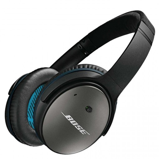 Bose Quiet Comfort 25 QC25