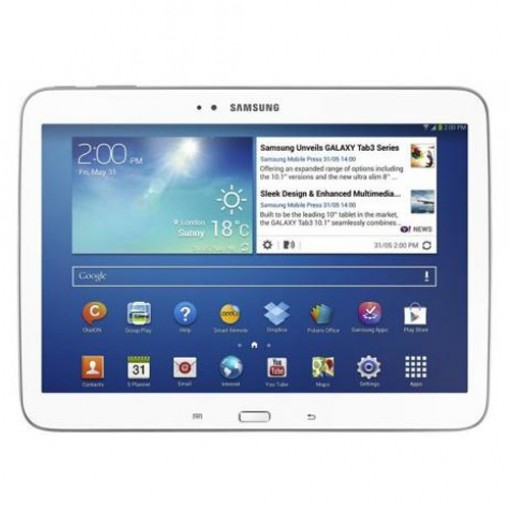 Sell My Galaxy Tab 3 10.1