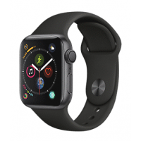 Series 4 (Aluminum) Apple Watch