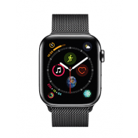 Series 4 (Stainless) Apple Watch