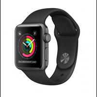 Series 2 (Aluminum) Apple Watch