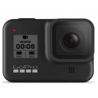 GoPro Hero 8 Black | 2019