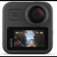 GoPro Max 360 Degree Black CHDHZ-201