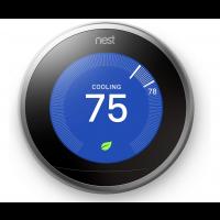 Nest Thermostat 3rd Gen