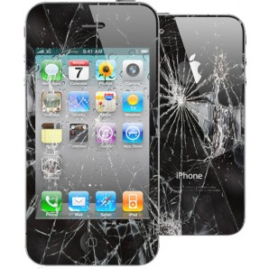 Sell My Cracked iPhone 4