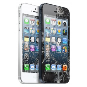 Sell My Cracked iPhone 5