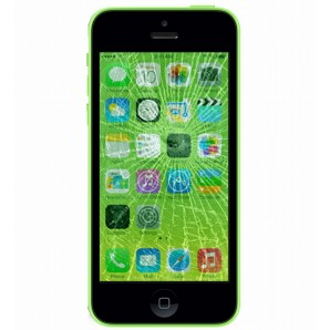Sell My Cracked iPhone 5c
