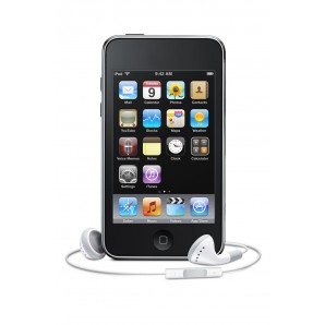Sell My iPod Touch 3rd Gen