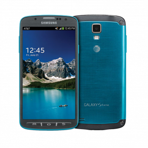 Sell My Galaxy S4 Active