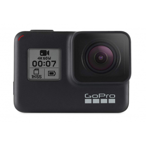 GoPro Hero 7 Black | 2018