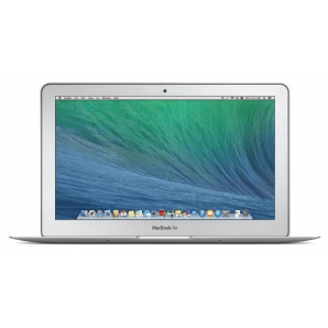 "11"" Macbook Air"
