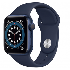 Series 6 (Aluminum) Apple Watch