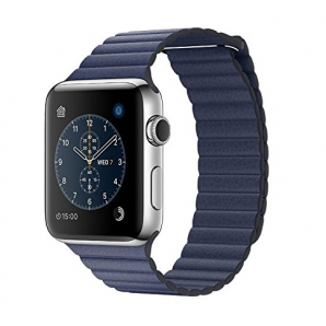 Series 2 (Stainless Case) Apple Watch