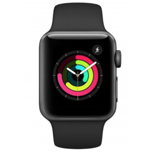 Series 3 (Aluminum) Apple Watch