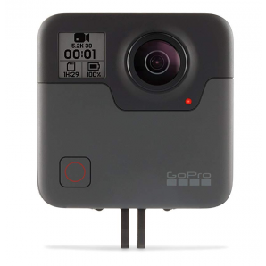 GoPro Fusion 360 Degree Camera | 2017
