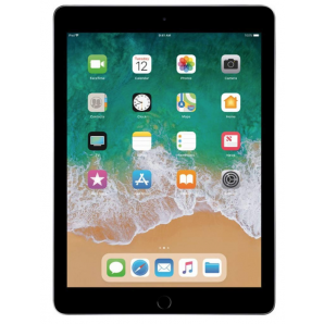 Sell My iPad 6 (2018 Model)