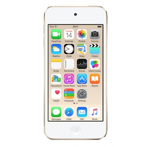 Sell My iPod Touch 6th Gen