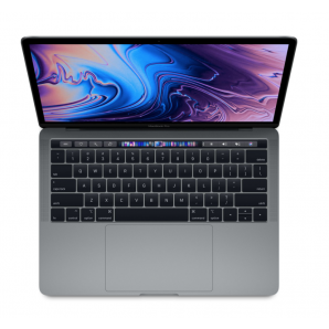 "15"" Macbook Pro W/ Touch Bar"