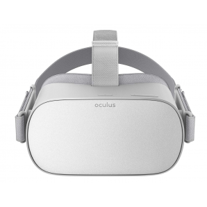 Sell My Oculus Go