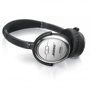 Bose Quiet Comfort 3 QC-3