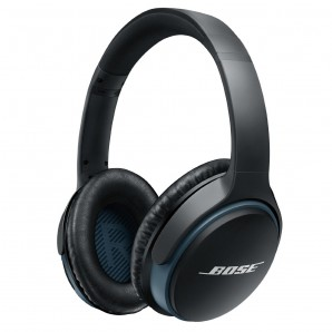 Bose Soundlink Around-Ear II Wireless Headphones